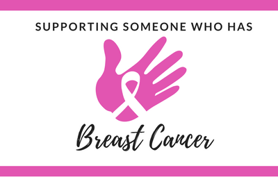 Cancer Journey: Supporting Someone with Breast Cancer